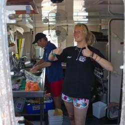 Lisa von der Crew