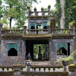 Paronella Park - Castle
