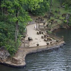 Paronella Park - Picnic Area