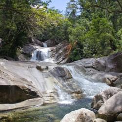 Josephine Wasserfall